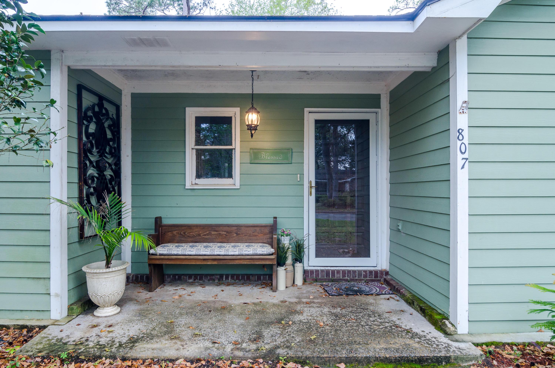 Parish Place Homes For Sale - 807 Abcaw, Mount Pleasant, SC - 1