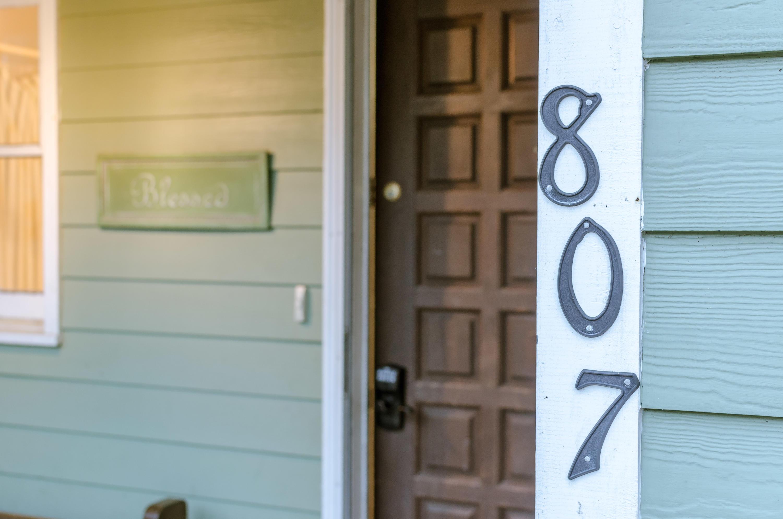 Parish Place Homes For Sale - 807 Abcaw, Mount Pleasant, SC - 2