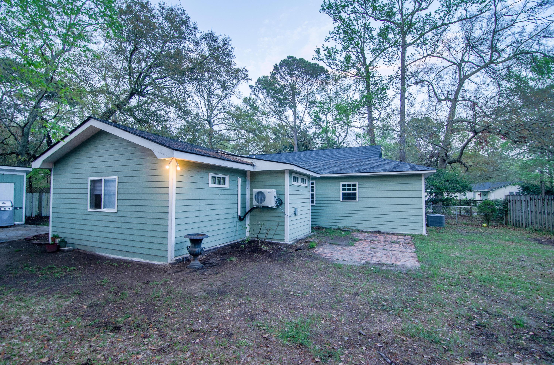 Parish Place Homes For Sale - 807 Abcaw, Mount Pleasant, SC - 14