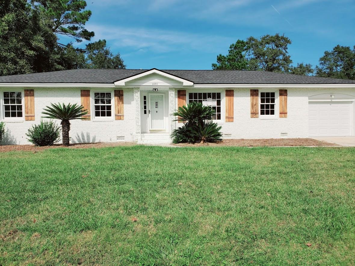 2492 Birkenhead Drive Charleston, SC 29414
