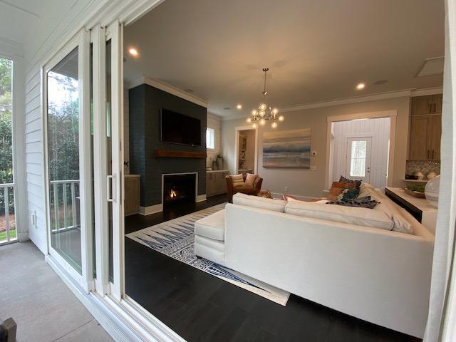 Fulton Park Homes For Sale - 1201 Max, Mount Pleasant, SC - 15
