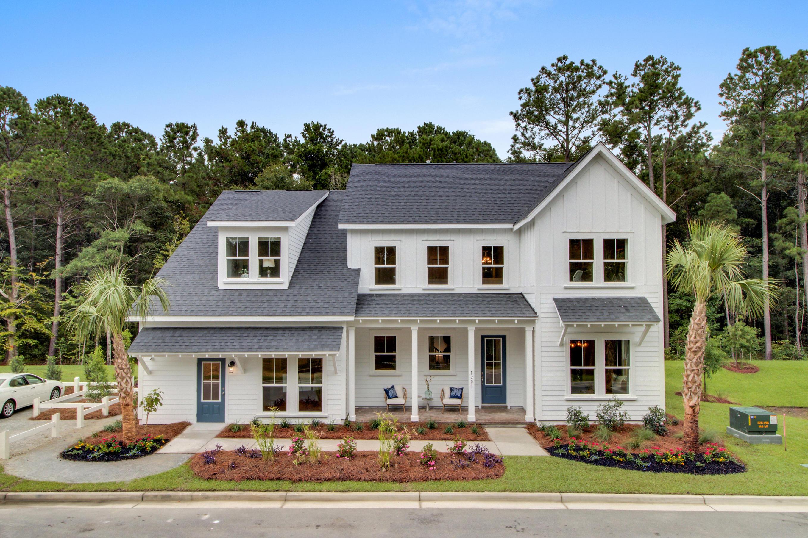 Fulton Park Homes For Sale - 1201 Max, Mount Pleasant, SC - 5