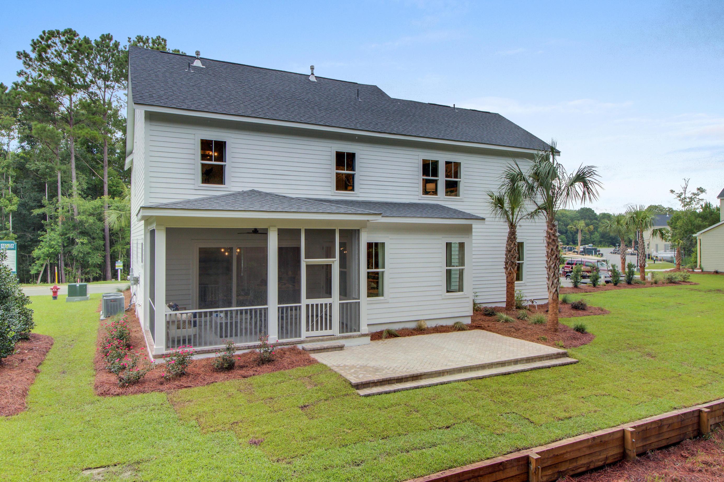 Fulton Park Homes For Sale - 1201 Max, Mount Pleasant, SC - 2