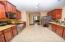 Kitchen w/ upgrades