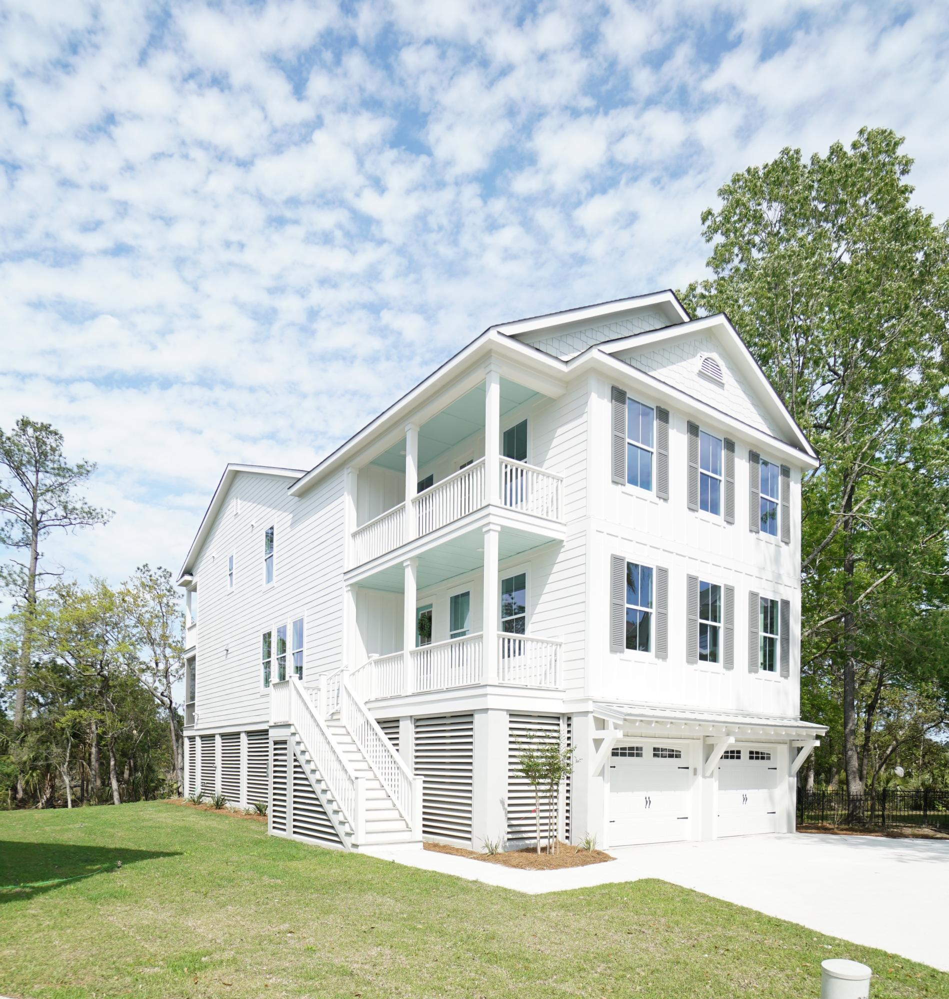 Rivertowne Country Club Homes For Sale - 2269 Palmetto Marsh, Mount Pleasant, SC - 34