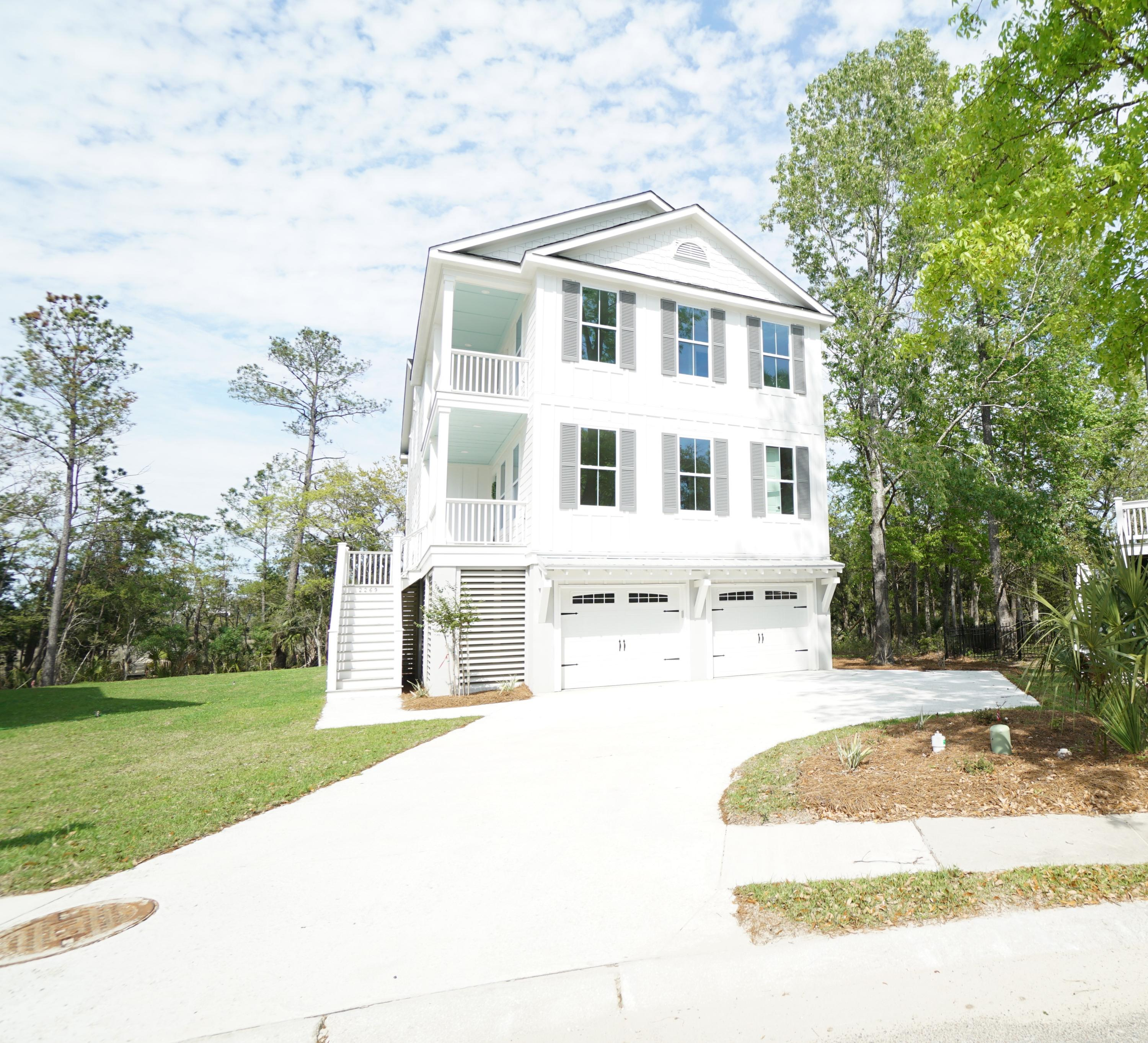 Rivertowne Country Club Homes For Sale - 2269 Palmetto Marsh, Mount Pleasant, SC - 33