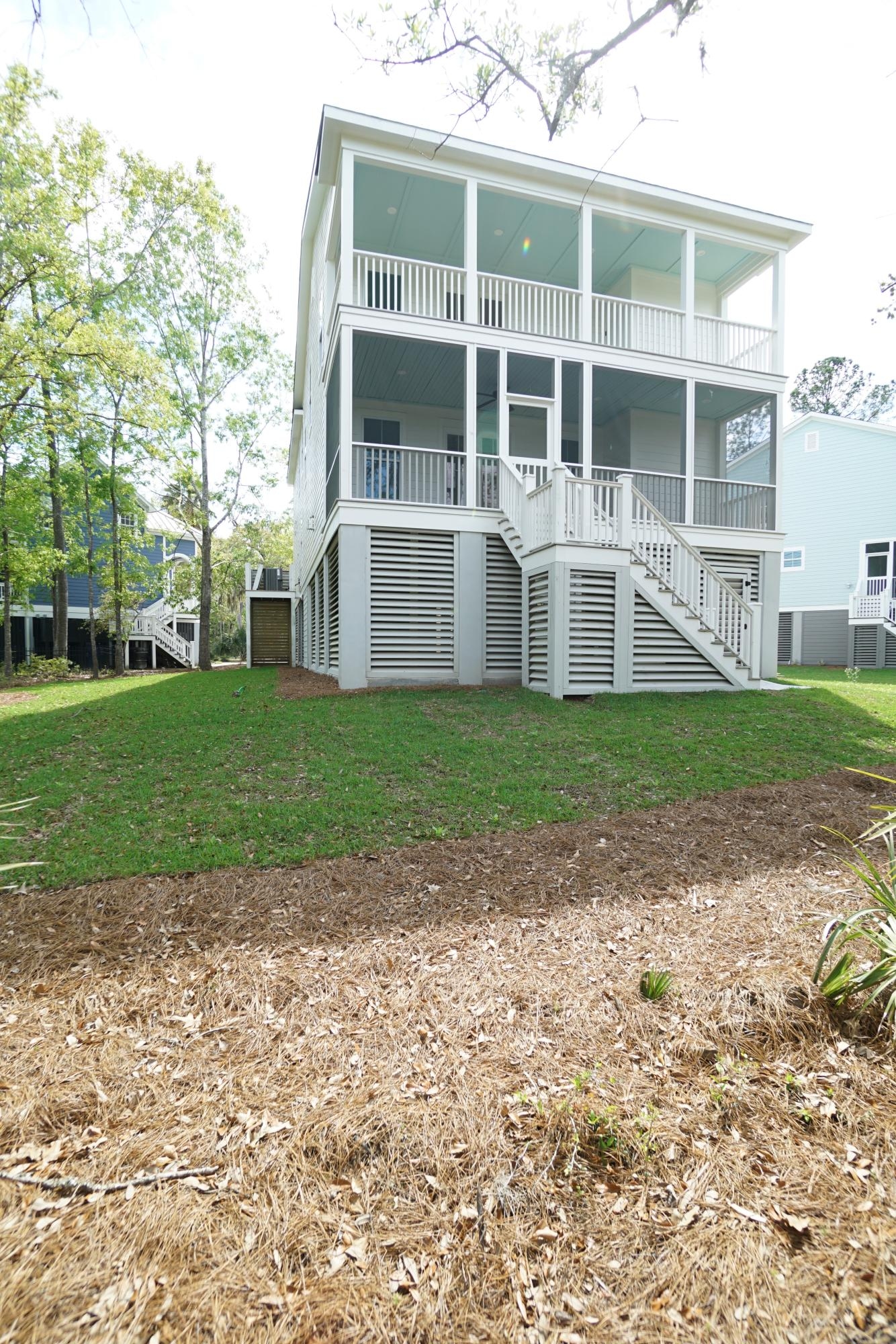 Rivertowne Country Club Homes For Sale - 2269 Palmetto Marsh, Mount Pleasant, SC - 51