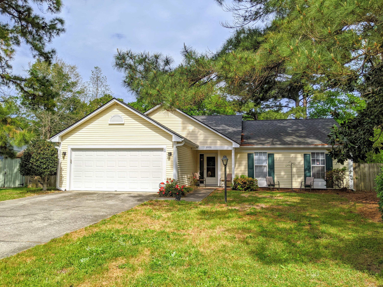 8406 Scotts Mill Drive North Charleston, SC 29420