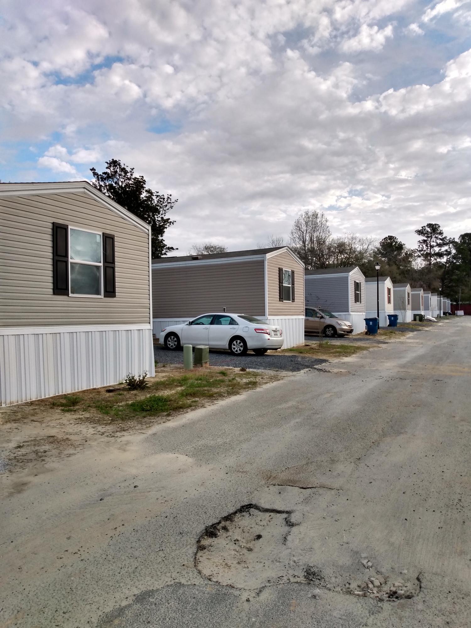 942 Orangeburg Road Summerville, SC 29483
