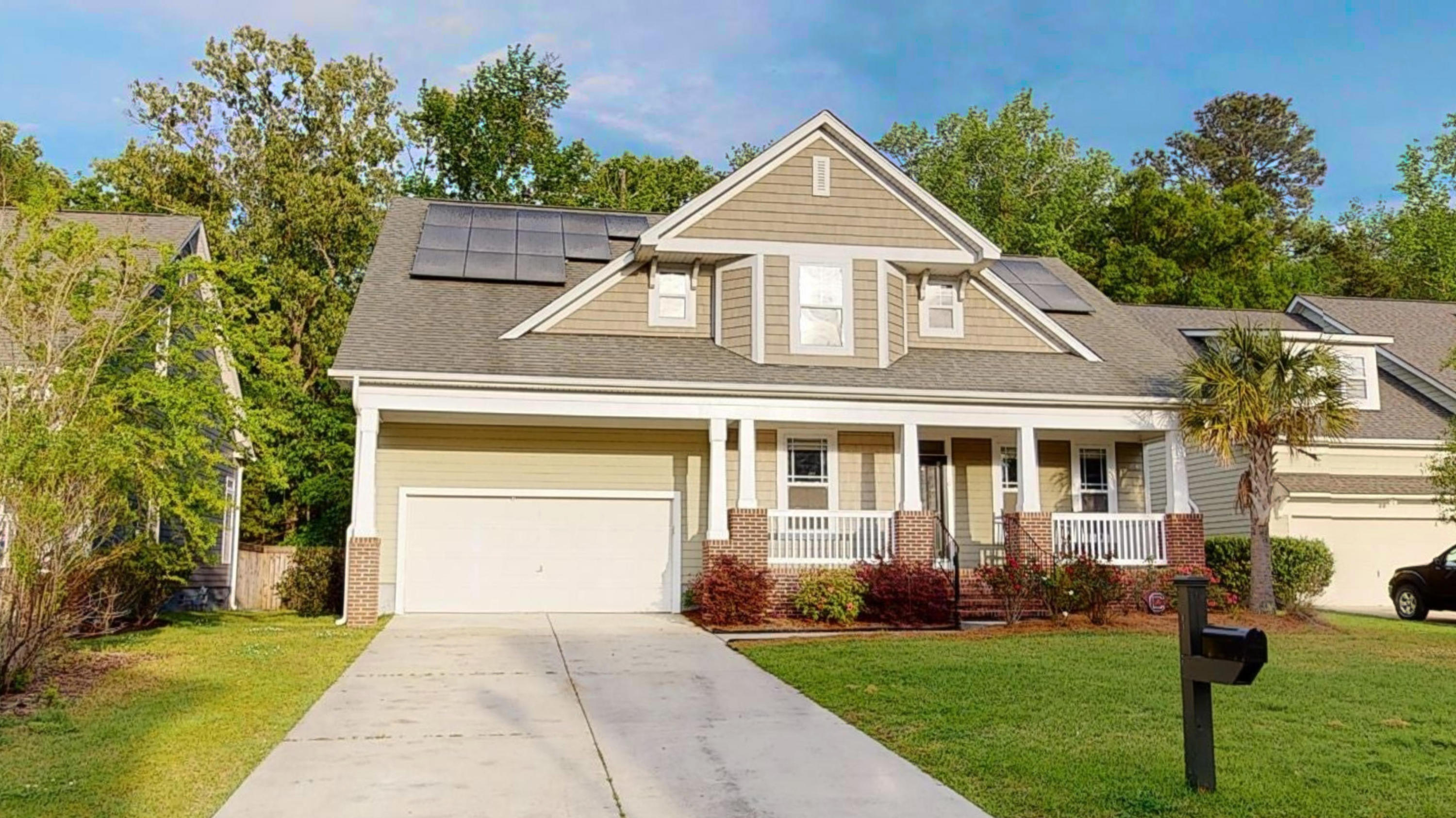 110 Carriage Ride Lane Summerville, SC 29485