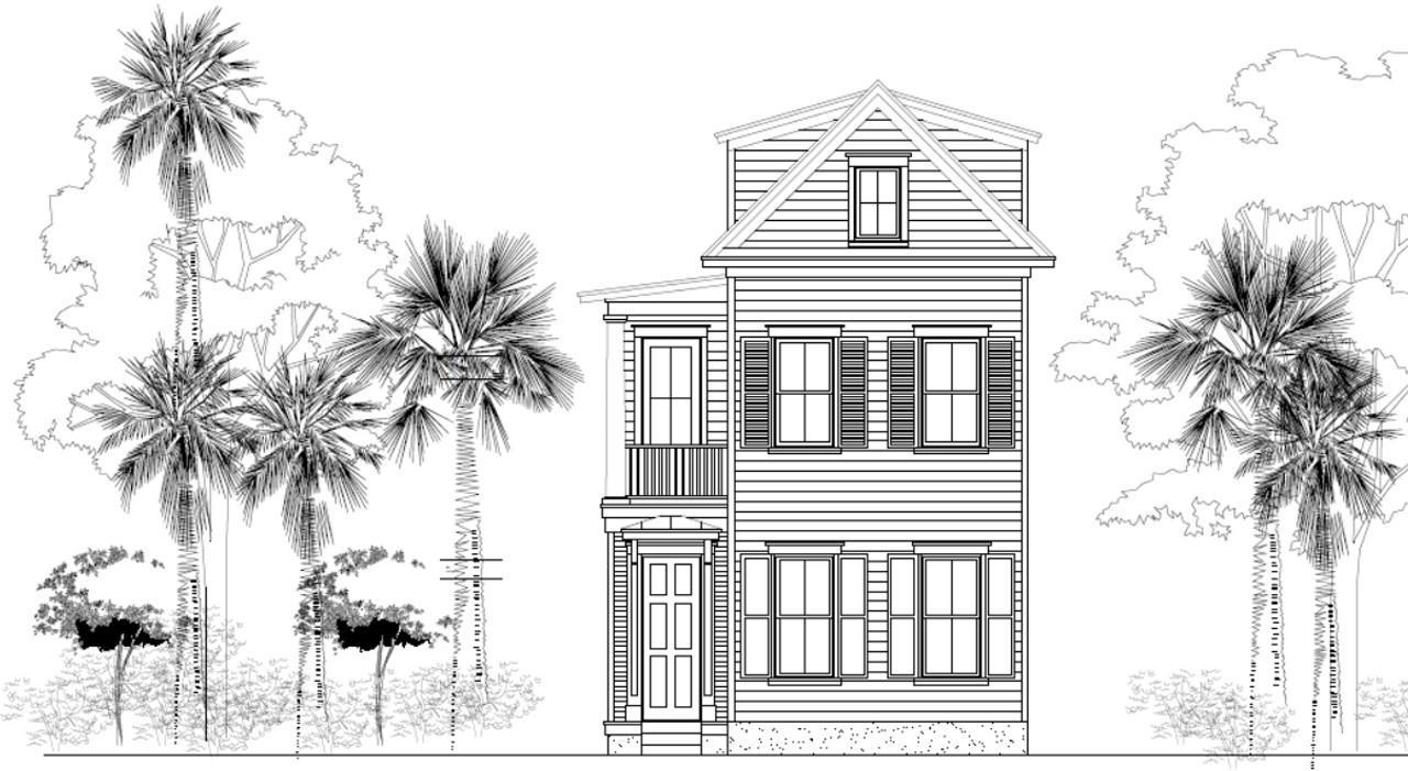 9 Hanover Street Charleston, SC 29403