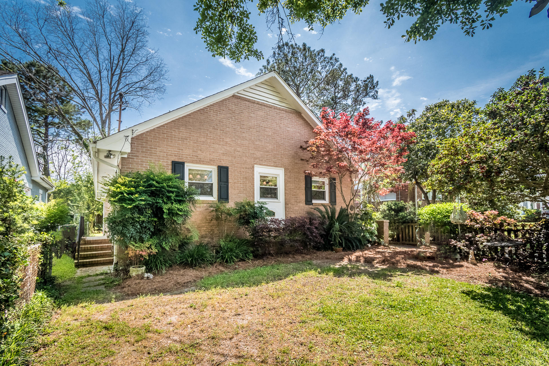 125 Saint Margaret Street Charleston, SC 29403