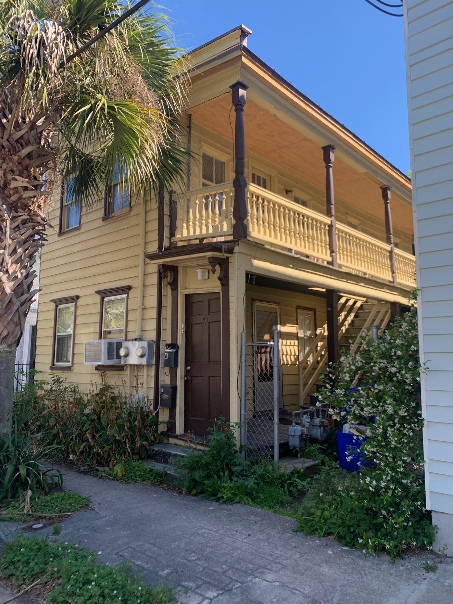46 Ashe Street Charleston, SC 29403