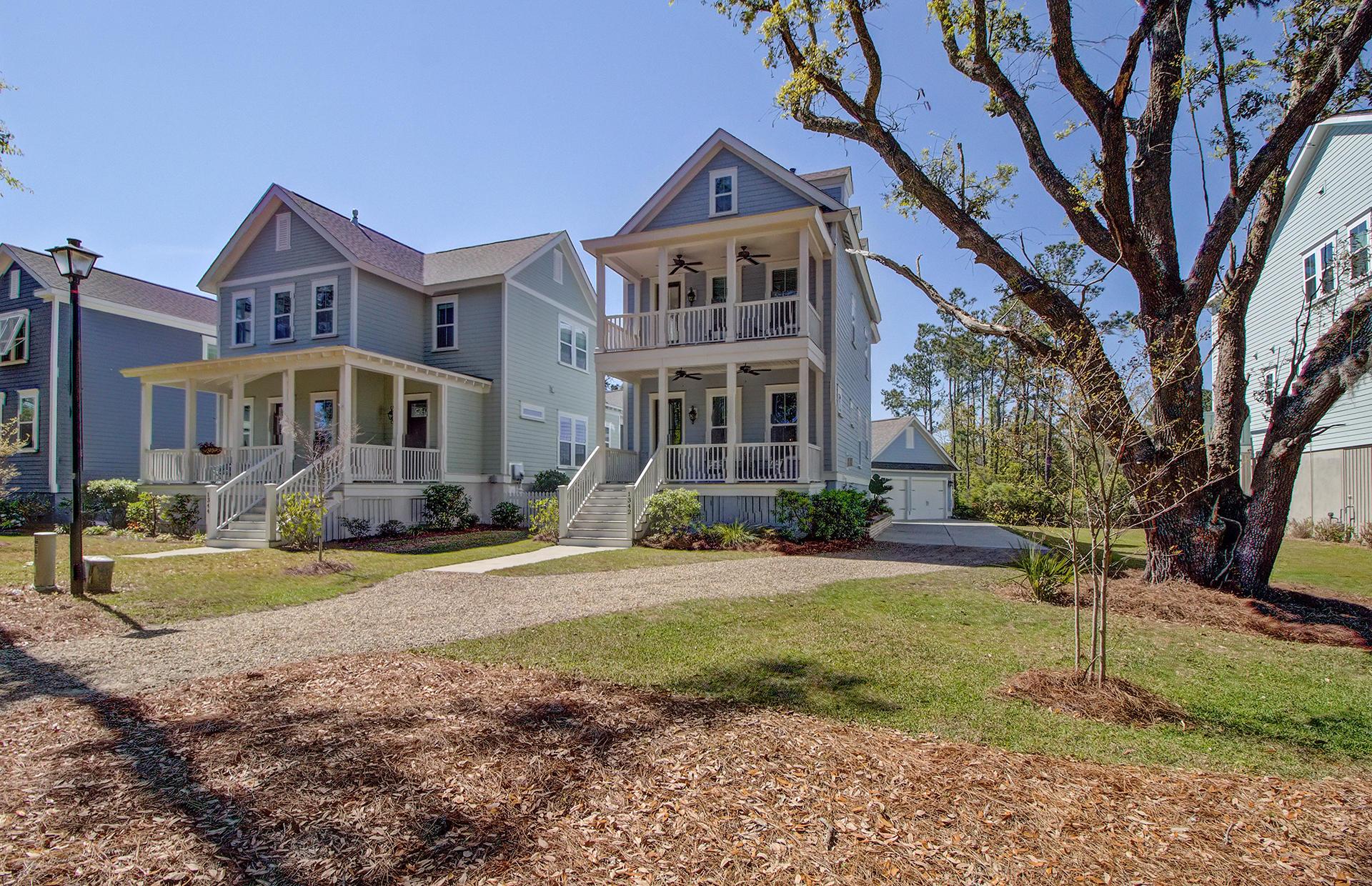 1342 Seaside Plantation Drive Charleston, SC 29412