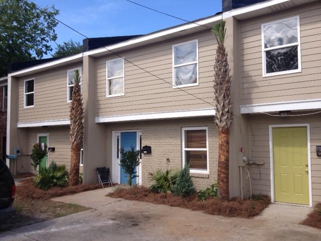 122 Drake Street Charleston, SC 29403