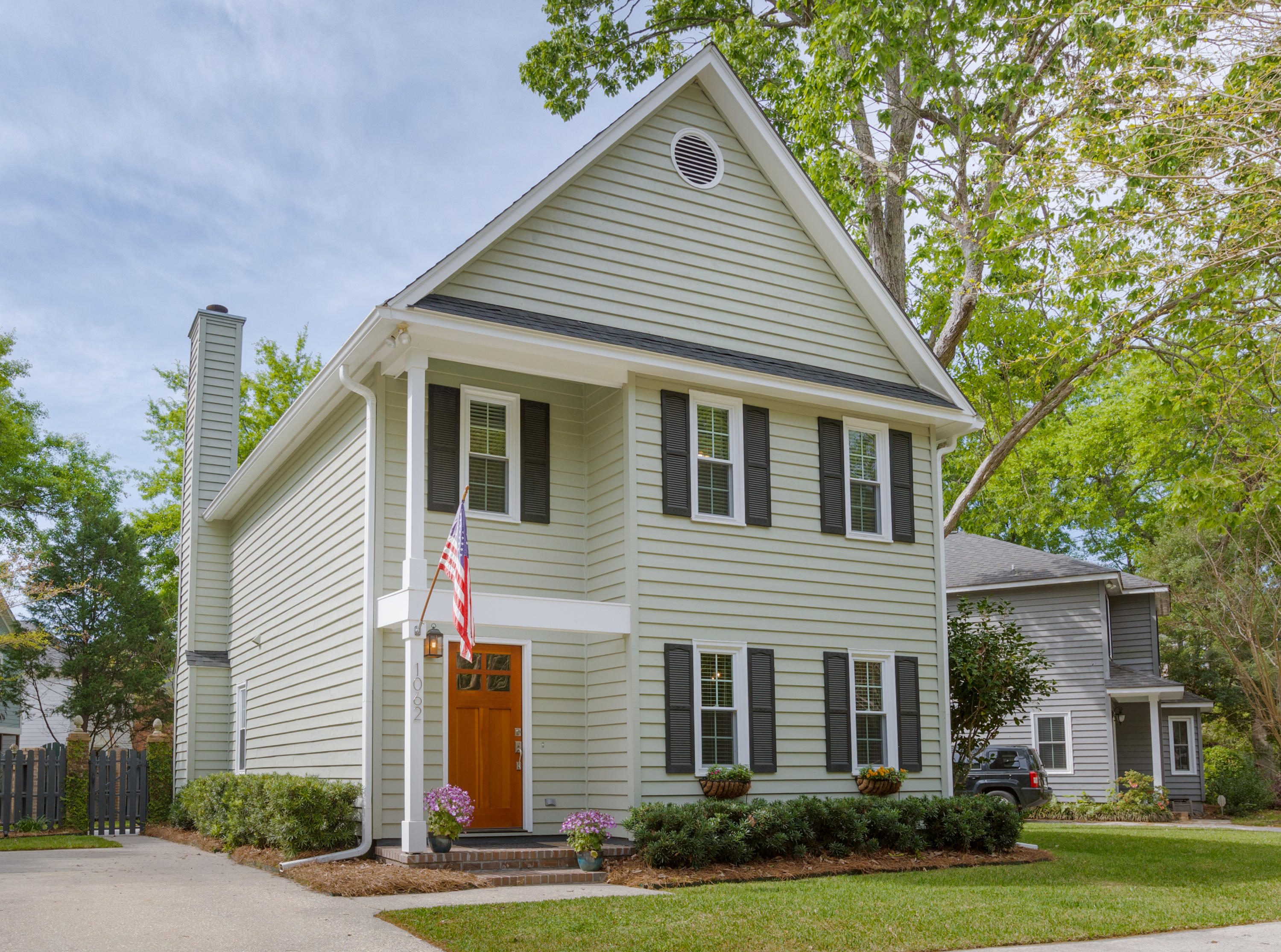 1062 Plantation Lane Mount Pleasant, SC 29464