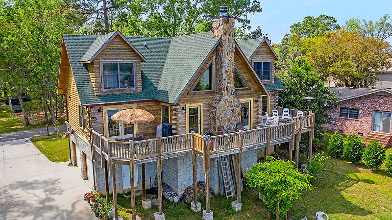 1827 Fishing Island Road Moncks Corner, SC 29461