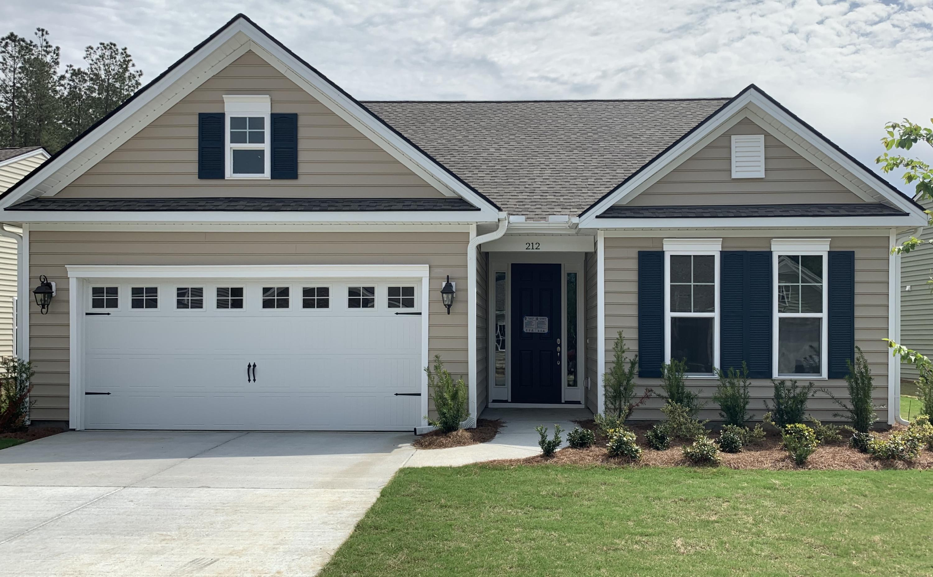 212 Marina Shores Court Summerville, SC 29486