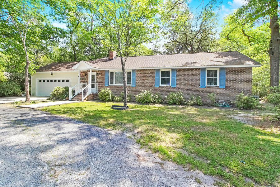 103 Old Country Club Road Summerville, SC 29483