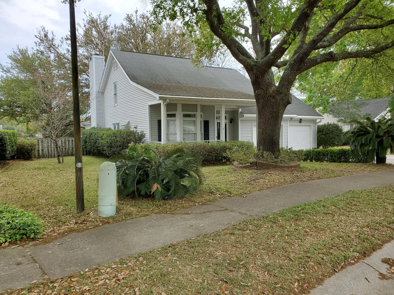891 Portabella Lane Charleston, SC 29412