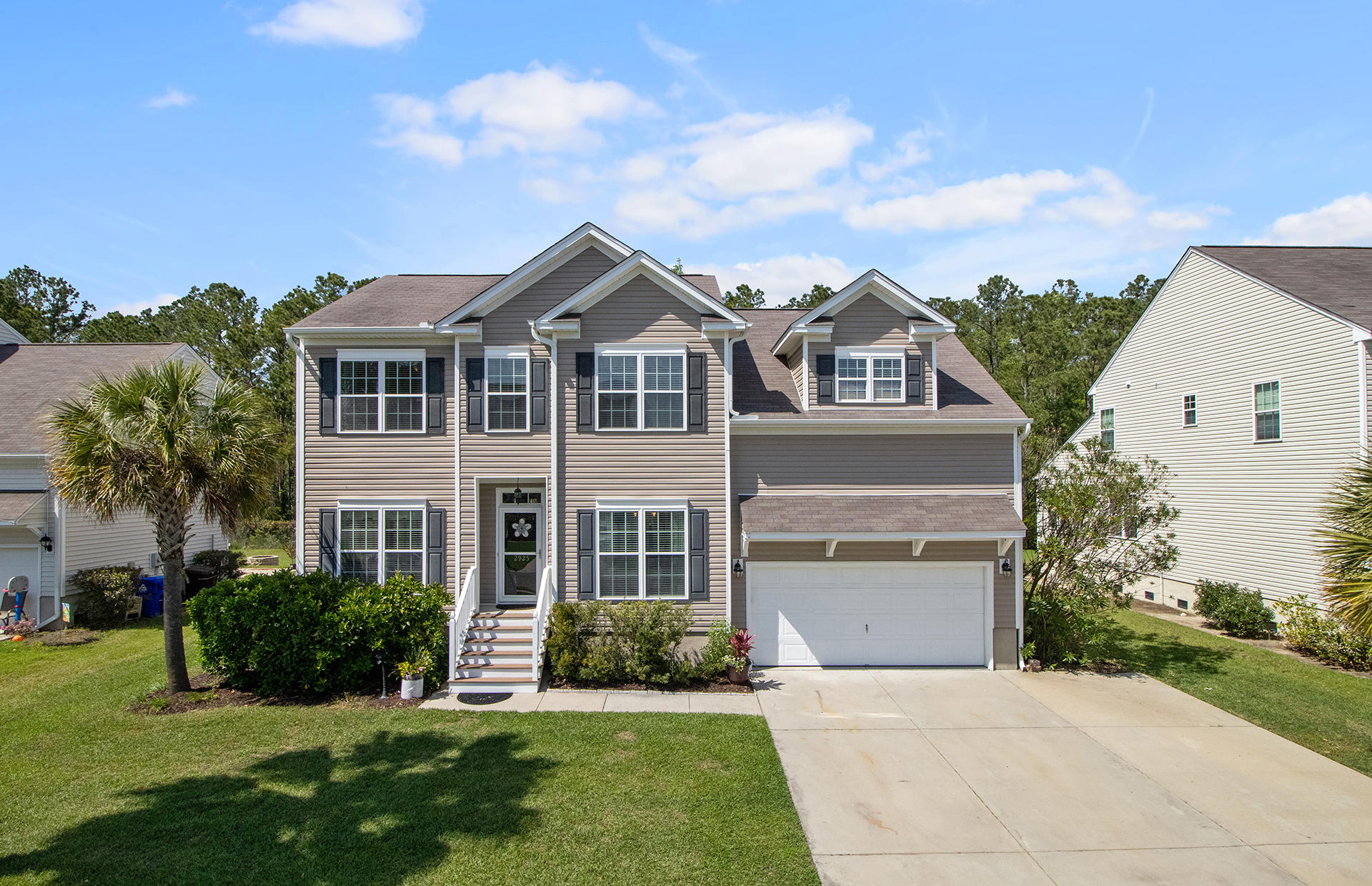 2925 Thornrose Lane Mount Pleasant, Sc 29466