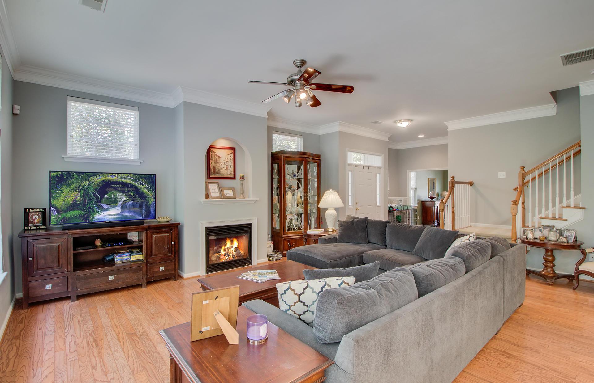 Park West Homes For Sale - 2500 Draymohr, Mount Pleasant, SC - 29