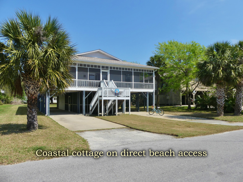 2705 Neptune Street Edisto Island, SC 29438