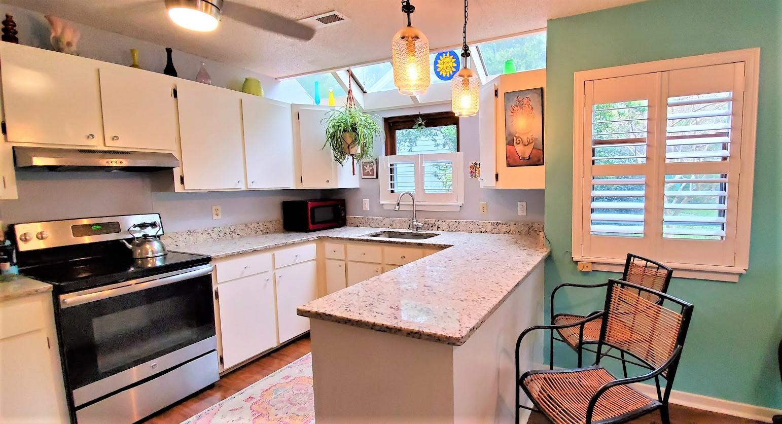 Snee Farm Homes For Sale - 1123 Honeysuckle, Mount Pleasant, SC - 17