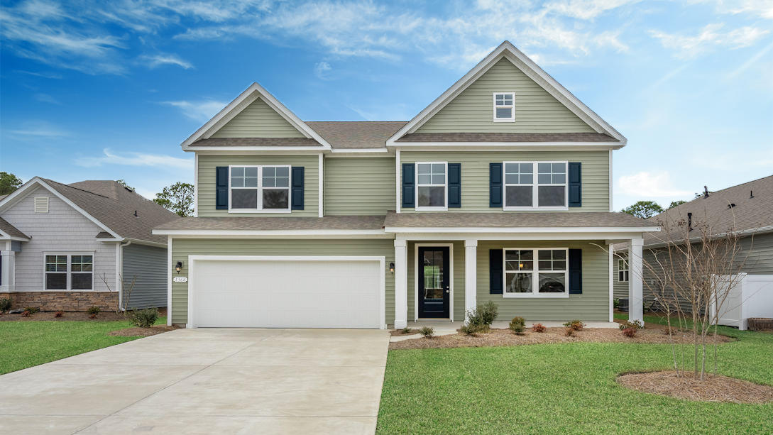 2769 Sunrose Lane Johns Island, SC 29455