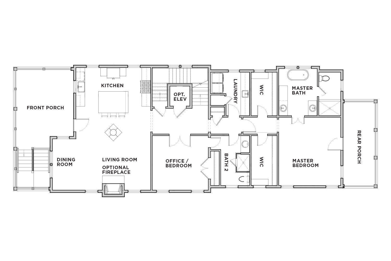 Kiawah River Homes For Sale - 3313 Knot, Johns Island, SC - 9