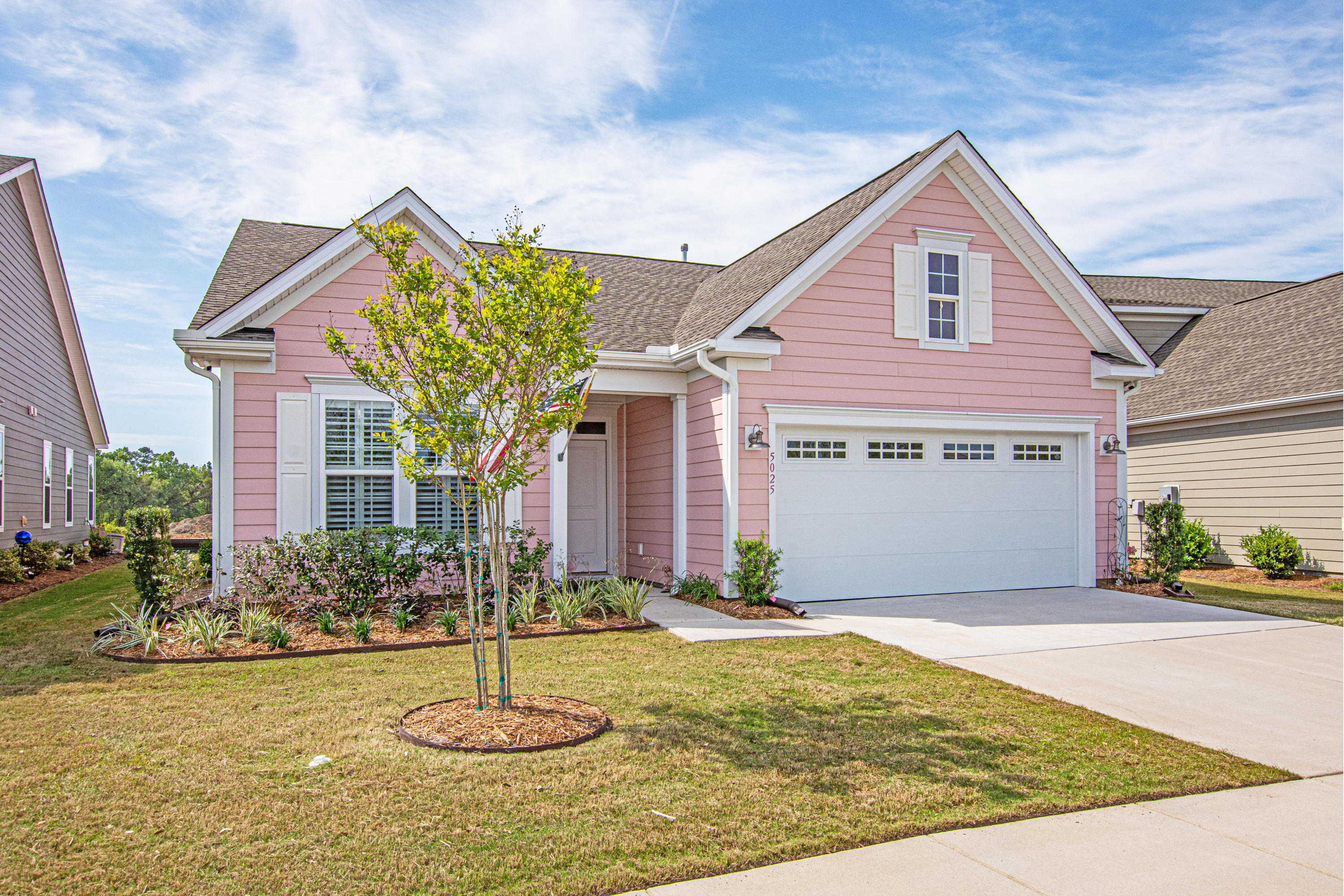 5025 Song Sparrow Way Summerville, SC 29483