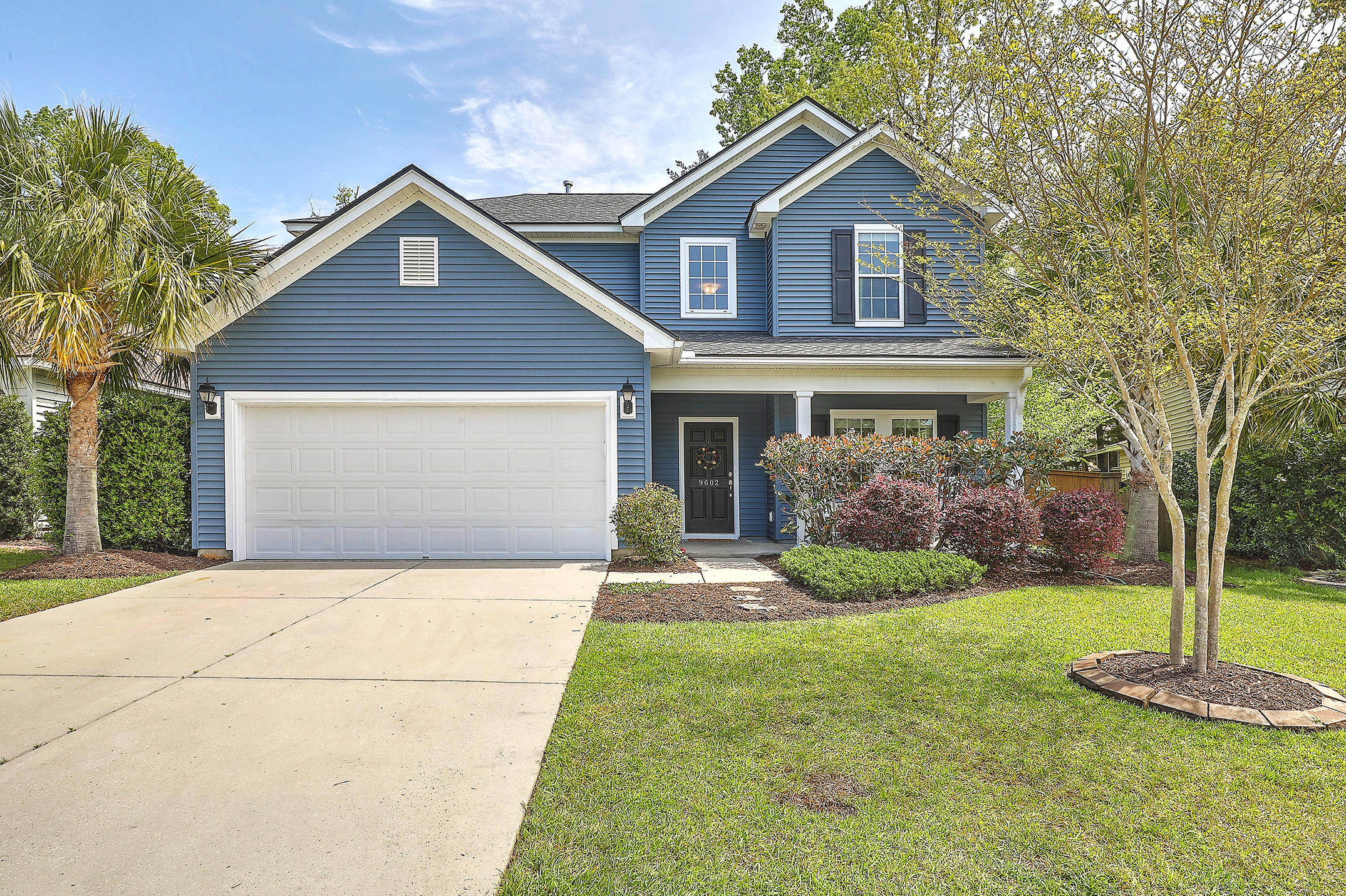 9602 N Liberty Meadows Drive Summerville, SC 29485