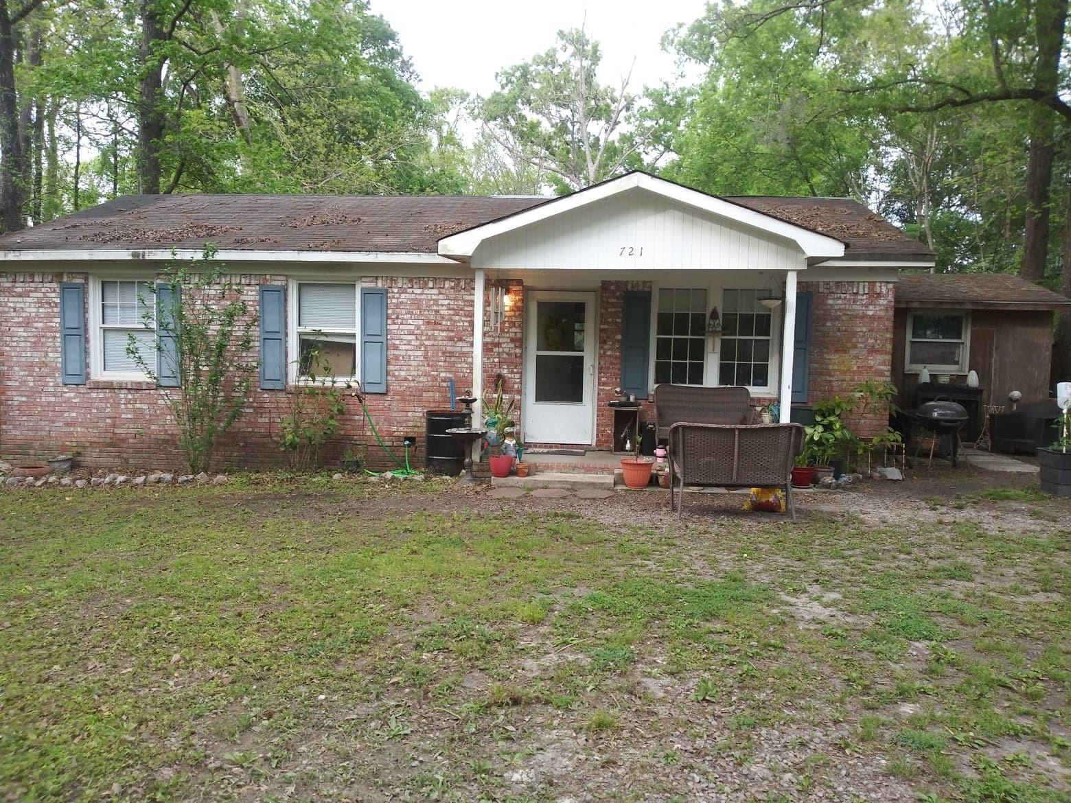 721 W Luke Avenue Summerville, Sc 29483