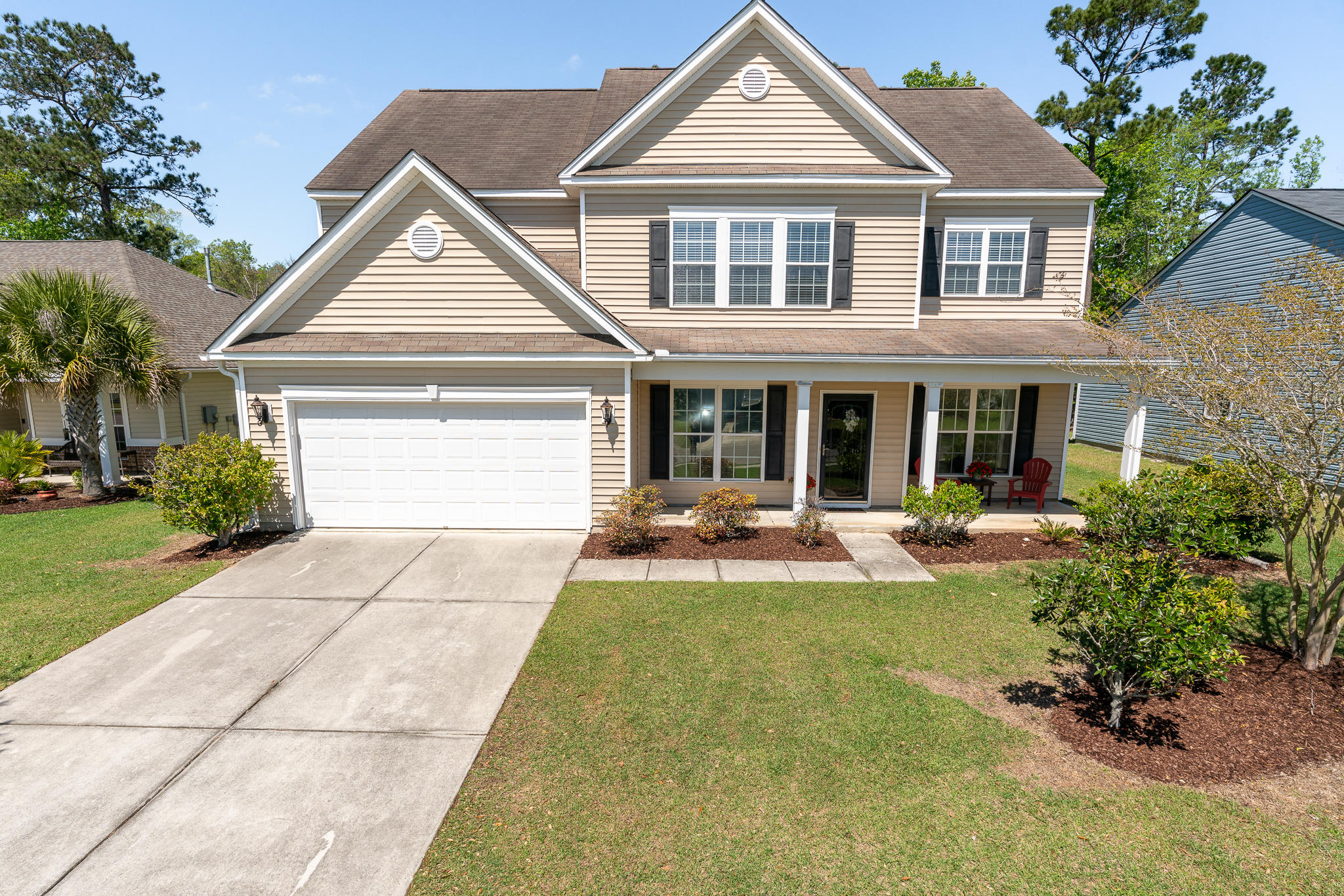 5122 Timicuan Way Summerville, SC 29485