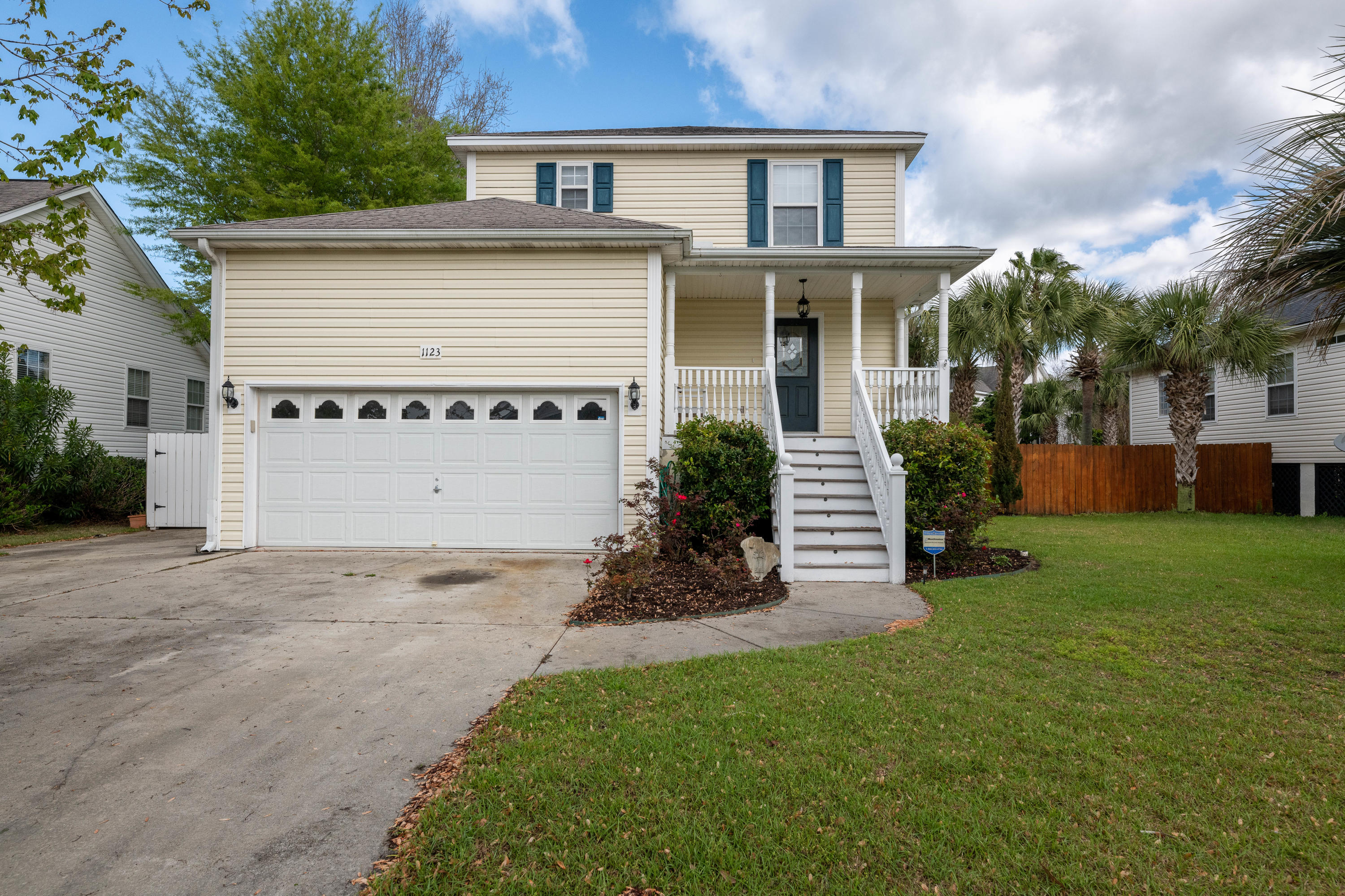 1123 Clearspring Drive Charleston, Sc 29412