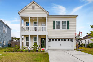 358 Fox Ridge Lane, Moncks Corner, SC 29461