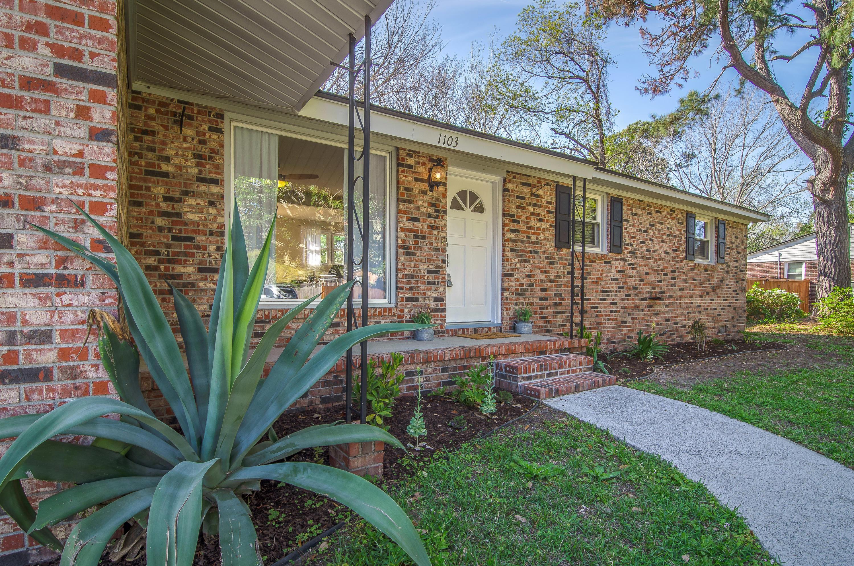 1103 Windward Road Charleston, Sc 29412
