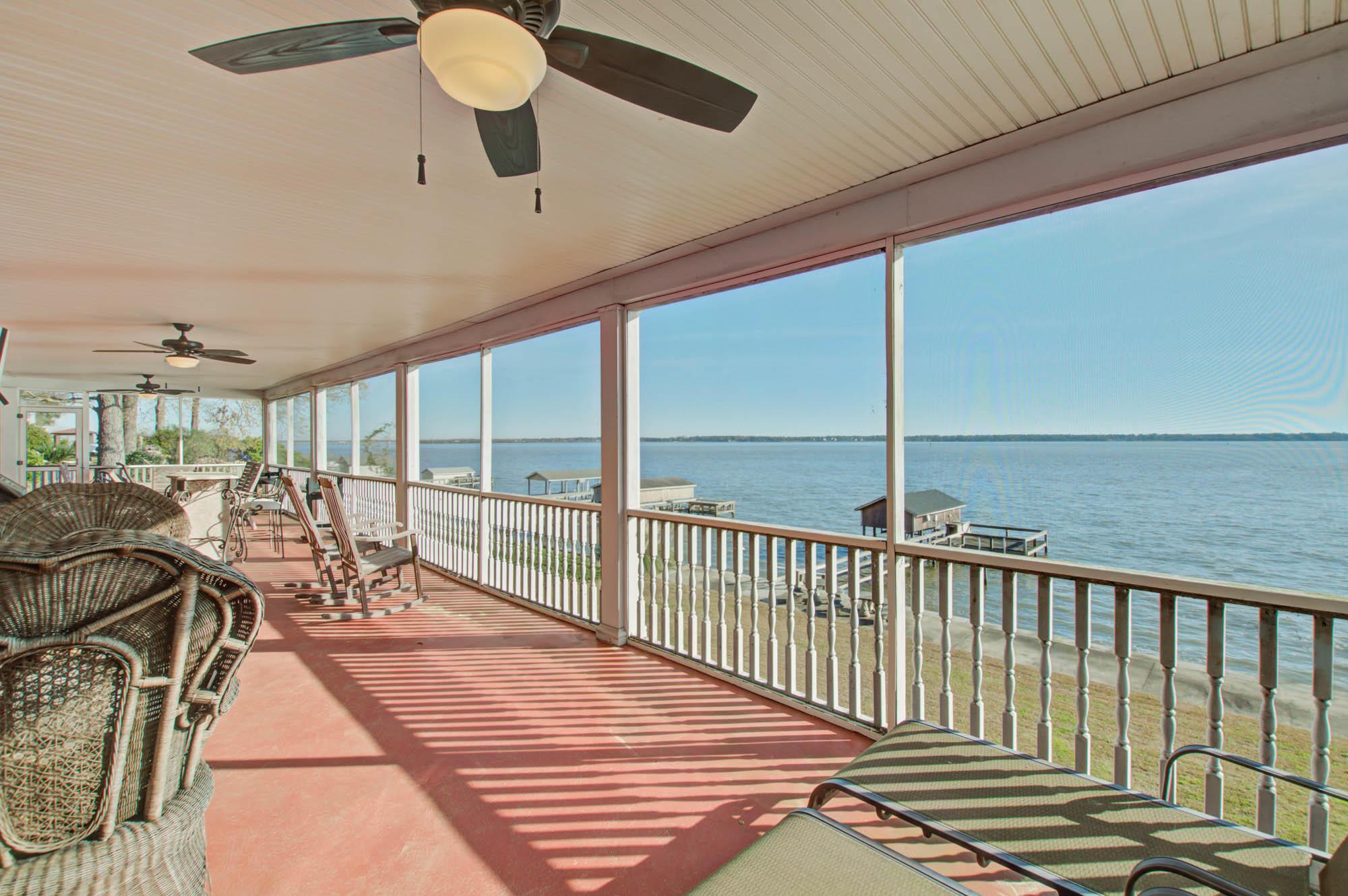 Santee Cooper Resort Homes For Sale - 449 Santee, Santee, SC - 29