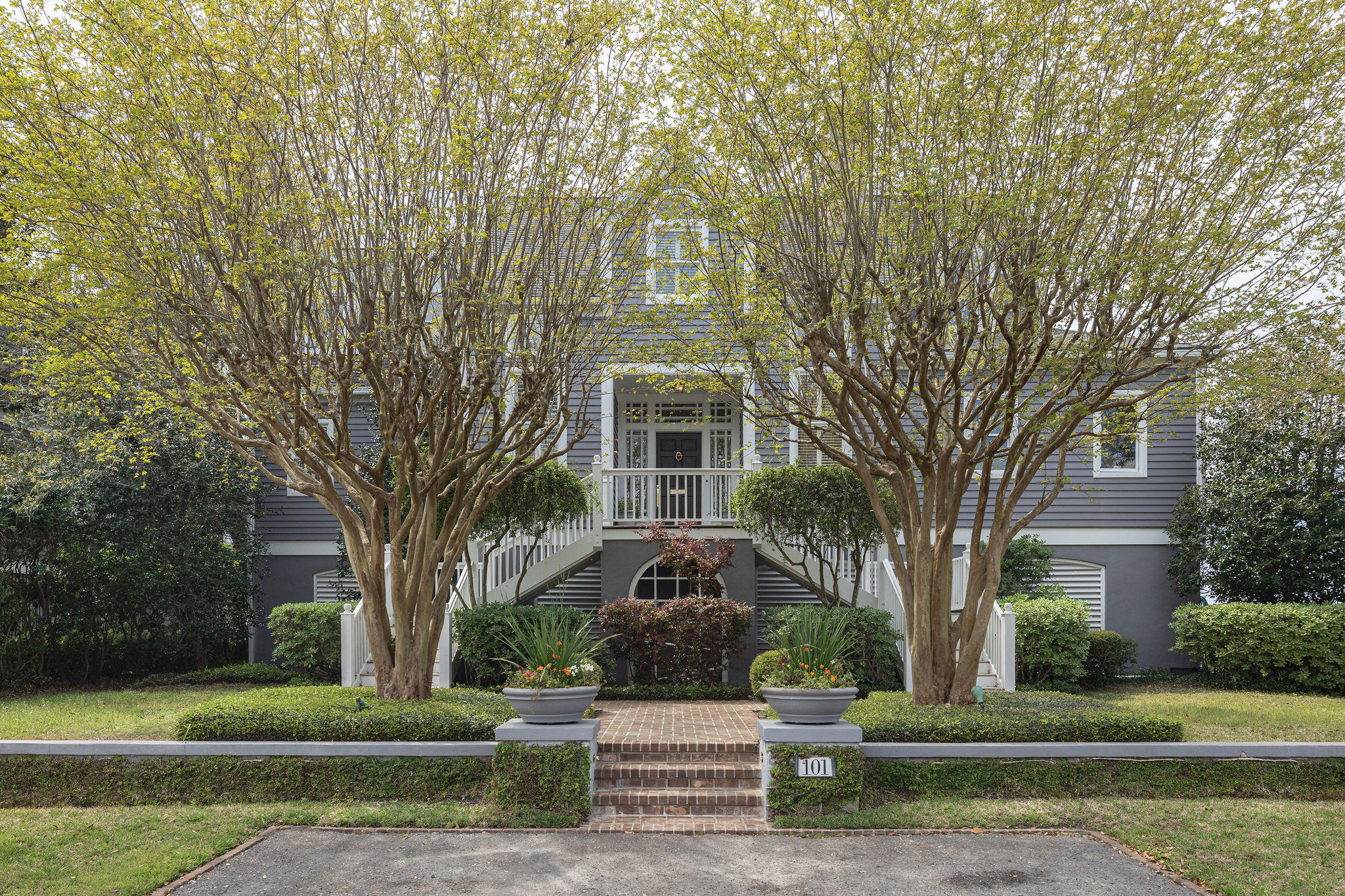 Old Village Homes For Sale - 101 Middle, Mount Pleasant, SC - 29