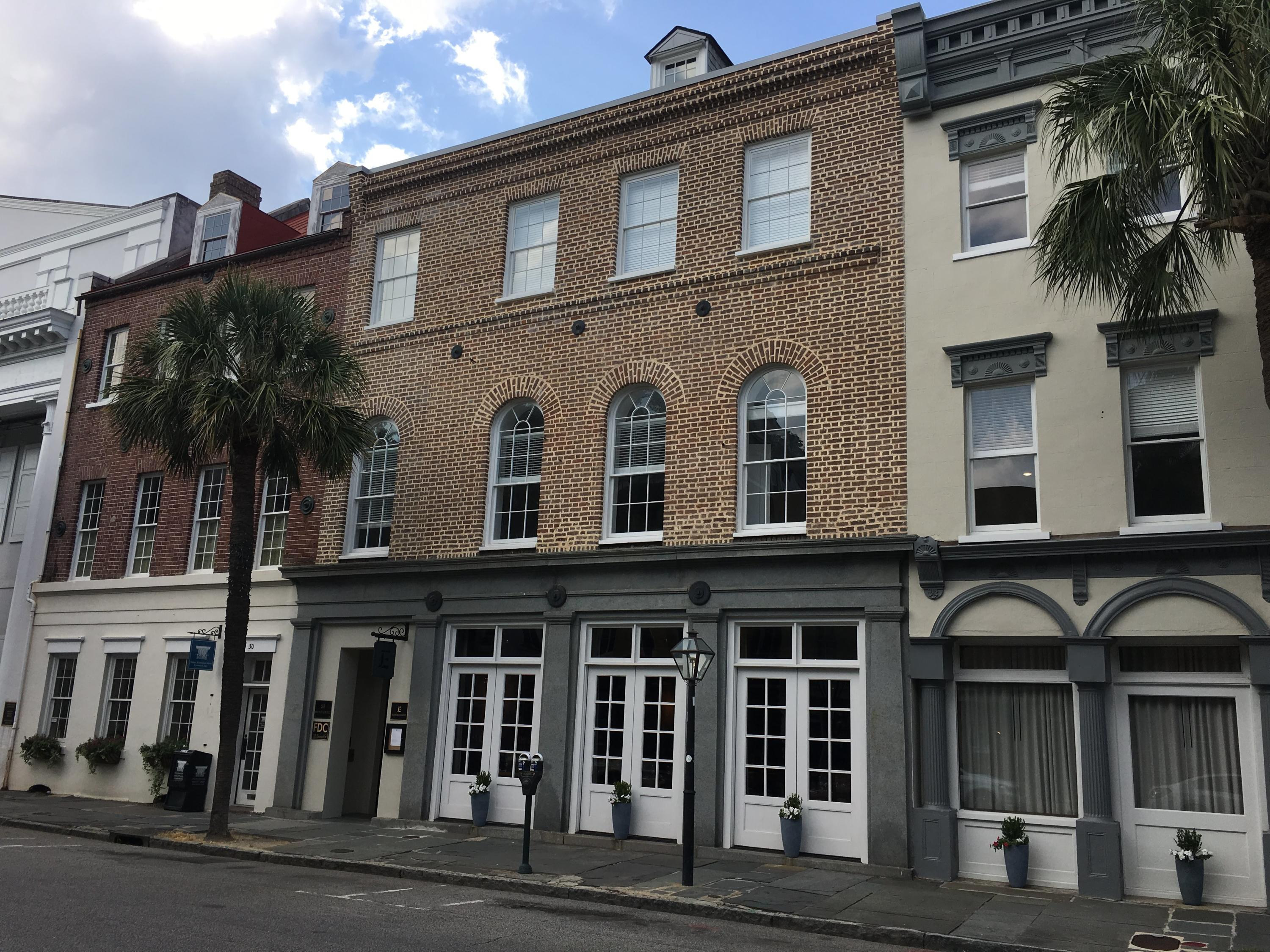 28 Broad Charleston, SC 29401
