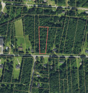 0 Society Road, McClellanville, SC 29458
