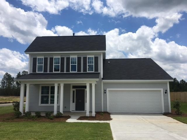 303 Saxony Loop Summerville, SC 29486