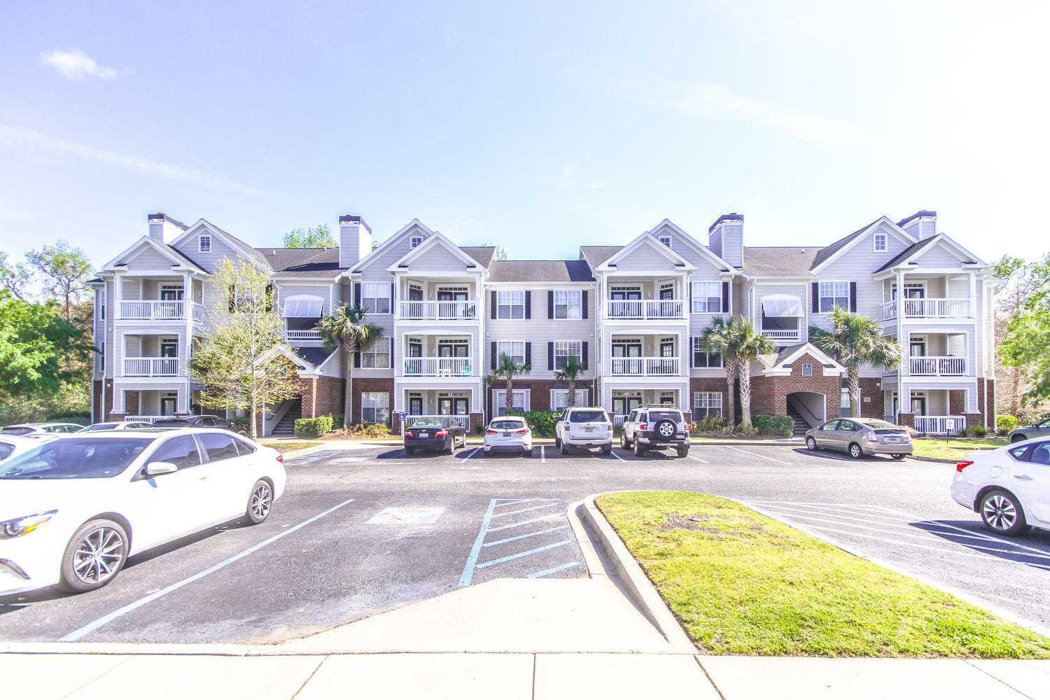 45 Sycamore Avenue UNIT 521 Charleston, SC 29407