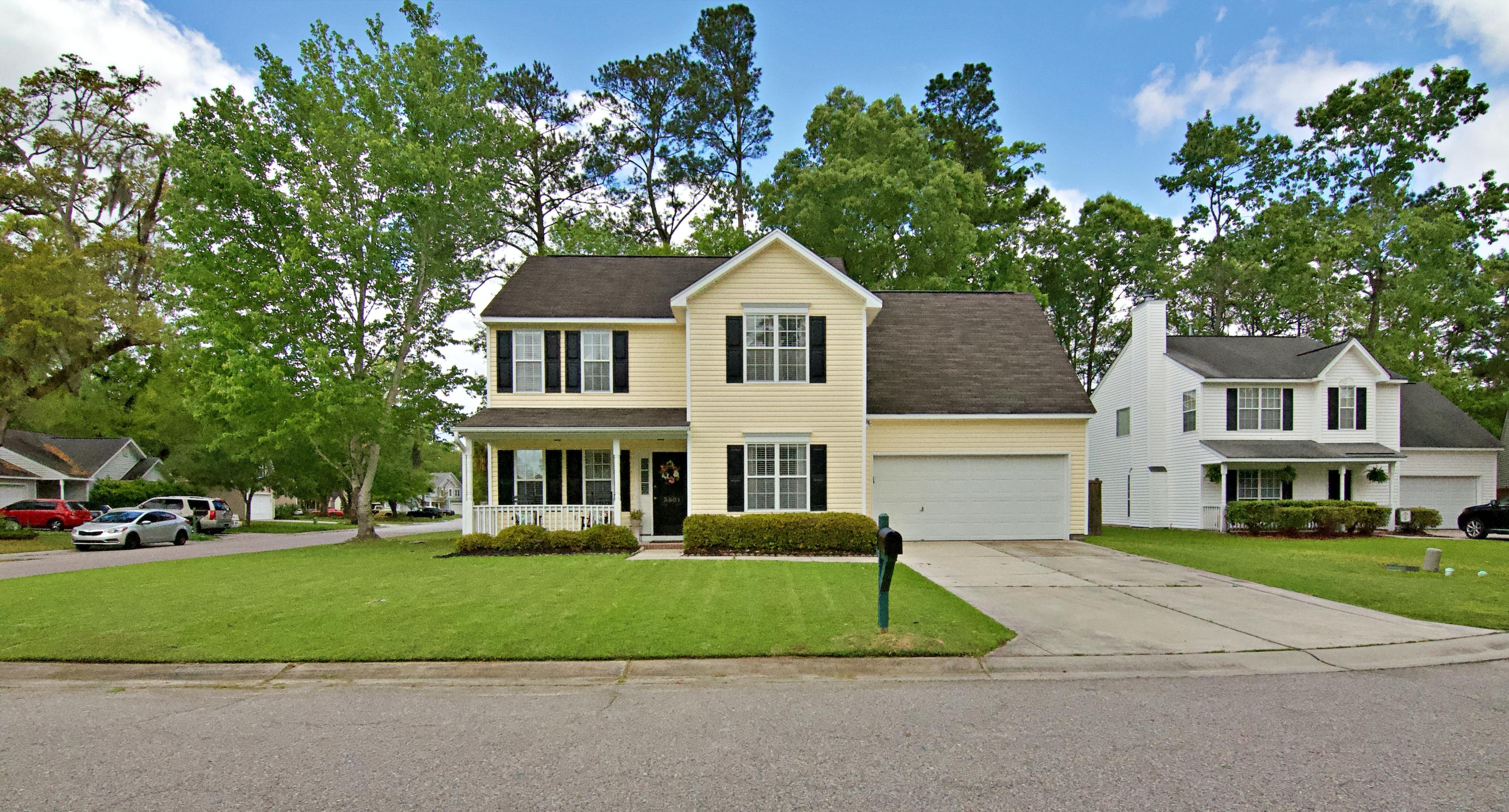 5501 Livonia Cove North Charleston, SC 29420