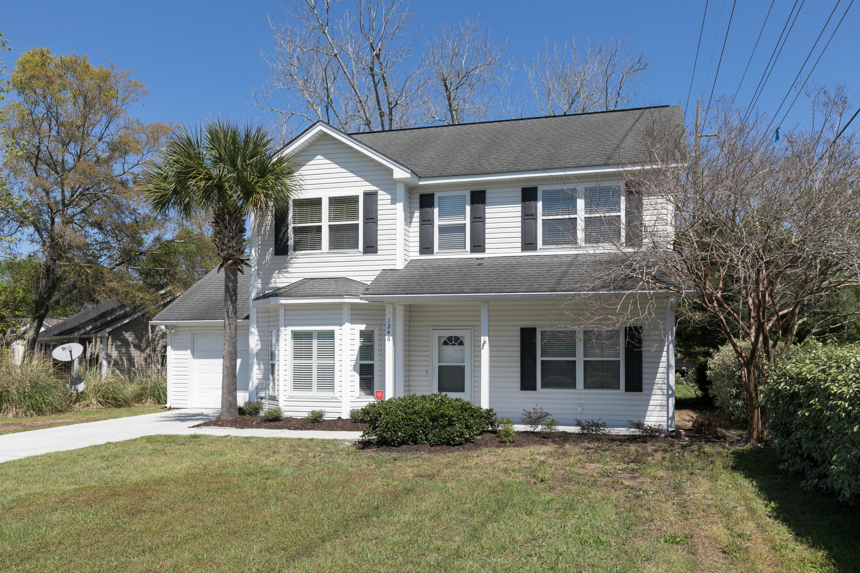 1246 Secessionville Road Charleston, SC 29412