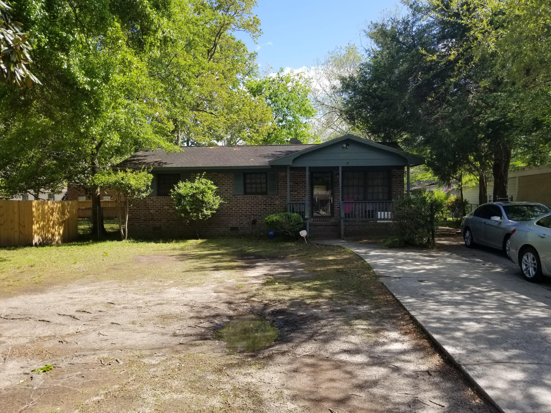 1551 Acacia Street Charleston, SC 29407