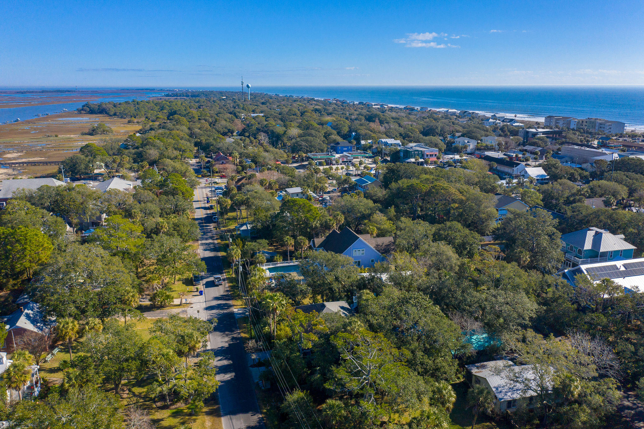 213 W Indian Avenue Folly Beach, SC 29439