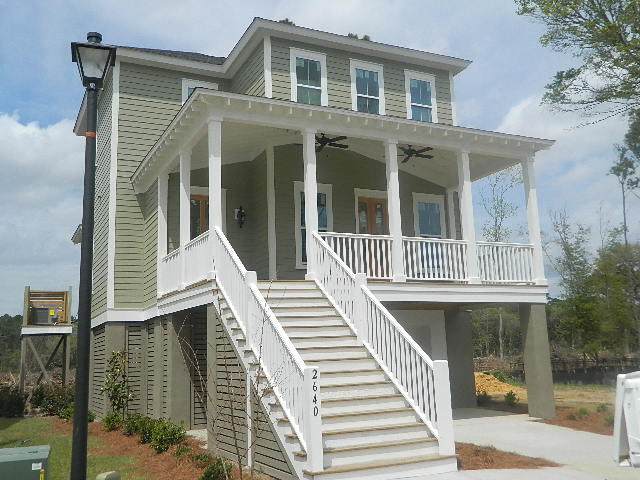 Stonoview Homes For Sale - 2418 Georgia Guard, Johns Island, SC - 1