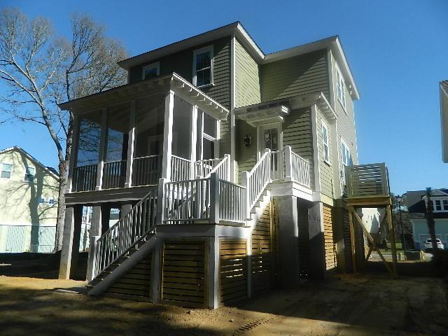 Stonoview Homes For Sale - 2418 Georgia Guard, Johns Island, SC - 2