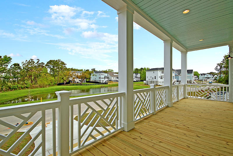Stratton by the Sound Homes For Sale - 1456 Sheepshead, Mount Pleasant, SC - 59